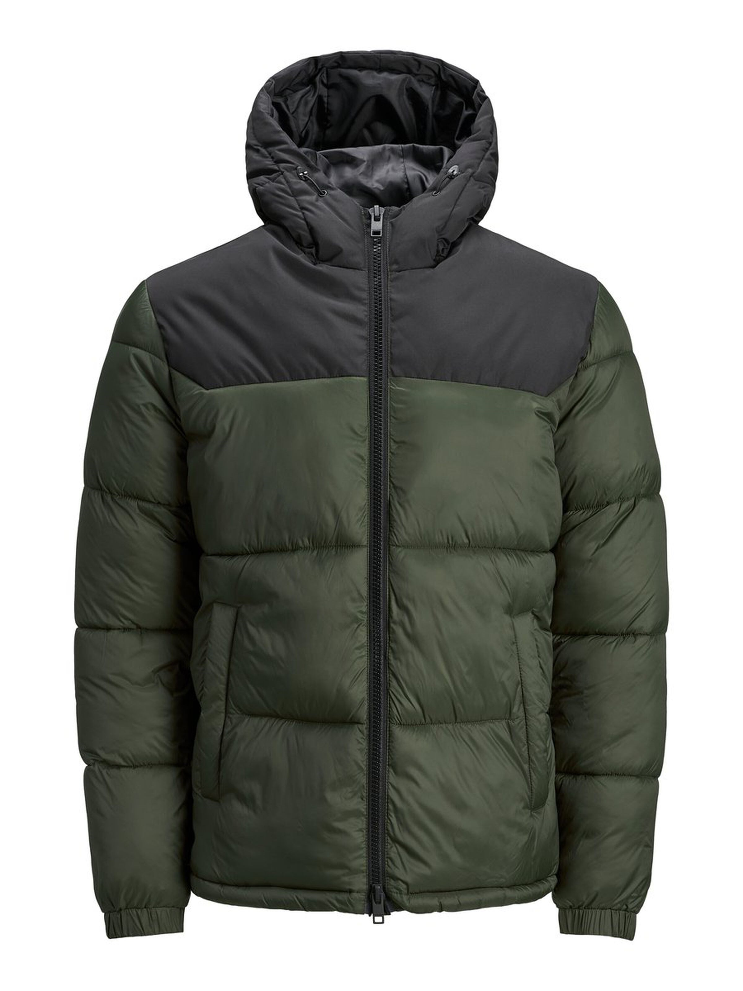 Jack Jones Erkek Mont 12173867 Forest Night